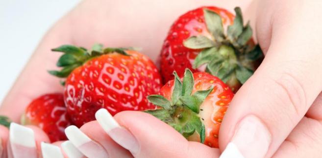 truskawki fot. Shutterstock