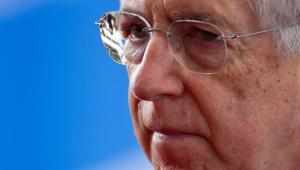 Mario Monti, premier Włoch