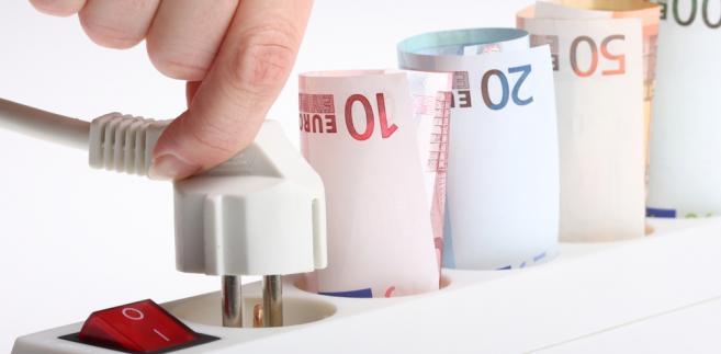 energetyka, energia elektryczna, pieniądze