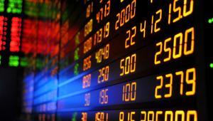 giełda, finanse, akcje