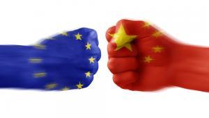 Unia Europejska kontra Chiny