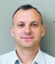 Michał Guć, wiceprezydent Gdyni, odpowiada m.in. za innowacje oraz rozwój Pomorskiego Parku Naukowo-Technologicznego fot. studiocameron.pl