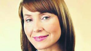 Iwona Dudzińska, członek zarządu Banku Handlowego