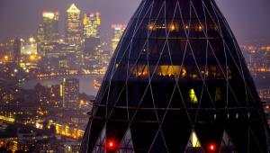Londyn, Wielka Brytania, autor: Jason Alden. Kategoria: Globalny krajobraz