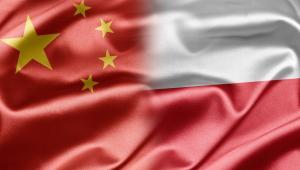 Polska-Chiny