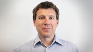 Adam Kiciński, prezes CD Projekt