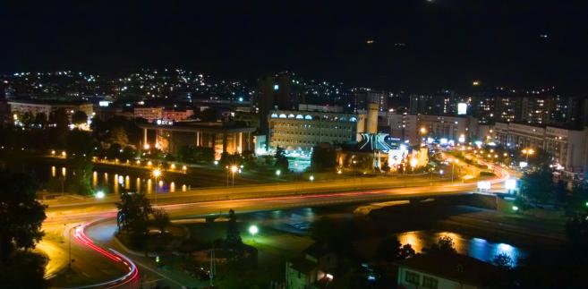 Skopie, Macedonia
