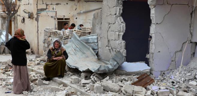 Syria. Fot. fpolat69 / Shutterstock.com