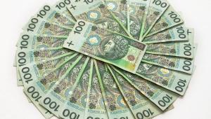 złoty-waluta-pln