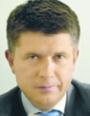 Ryszard Petru przewodniczący Towarzystwa Ekonomistów Polskich, partner PwC
