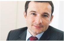 Mariusz Staniszewski, prezes Noble Funds TFI, Fot. Wojciech Górski