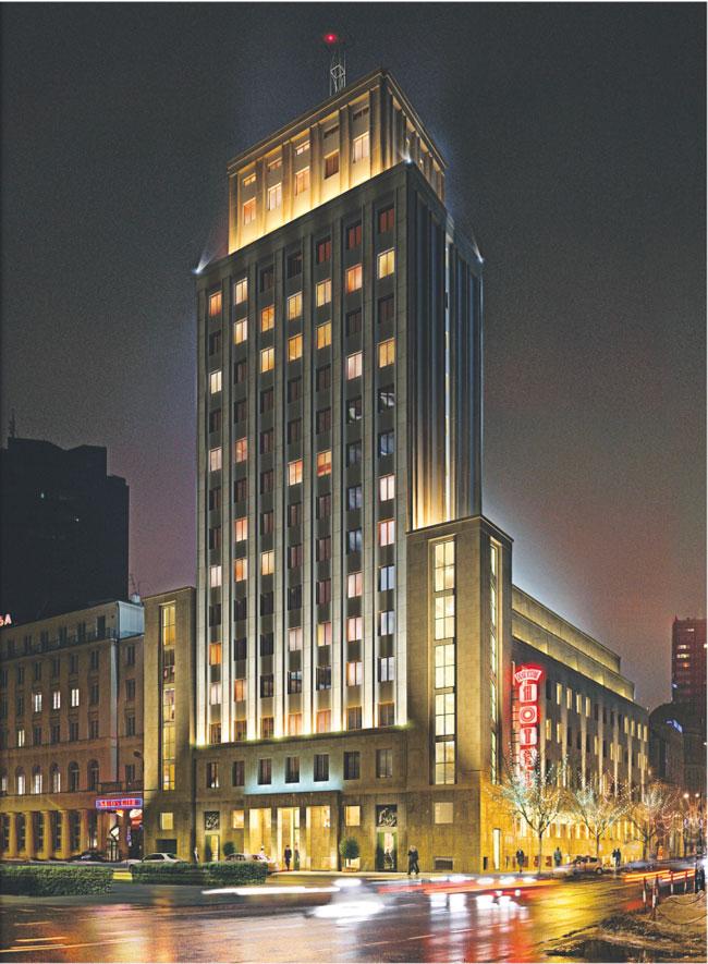 Na przełomie 2009/2010 r. w nowe ręce przeszedł budynek dawnego hotelu Warszawa. Obecnym właścicielem jest holding należący do rodziny Likusów. Wartość transakcji to 38 mln euro