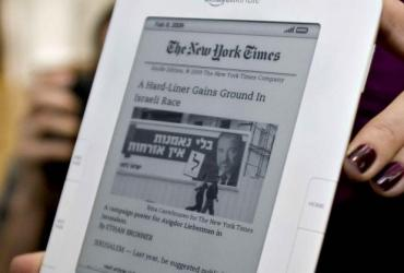 Kindle, czytnik Amazon.com