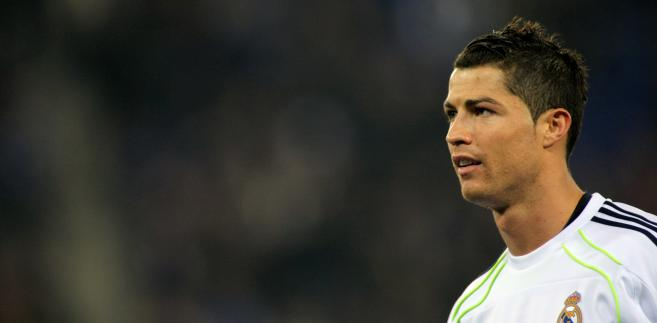 Ronaldo, Real Madryt