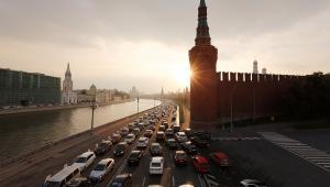 Kreml, Moskwa, 12.09.2013
