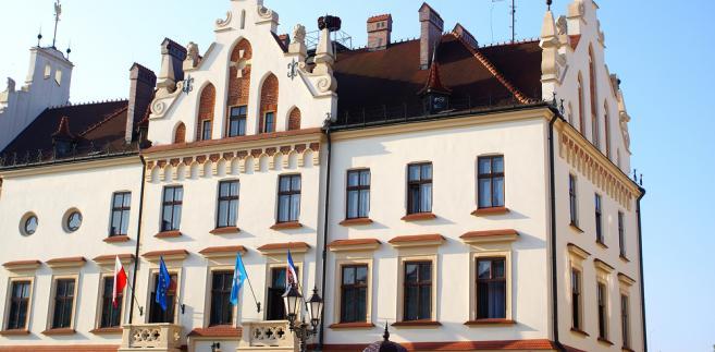 Ratusz Miejski w Rzeszowie, Podkarpacie
