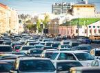 Warszawiacy mają ponad dwukrotnie więcej samochodów niż mieszkańcy Berlina