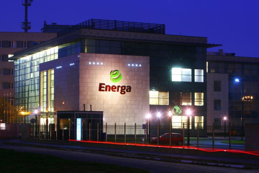 Siedziba spółki Energa w Gdańsku. Fot. materiały prasowe Energi