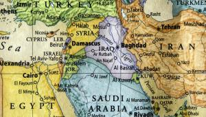 Bliski Wschód