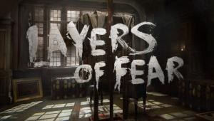 Gra Layers of Fear