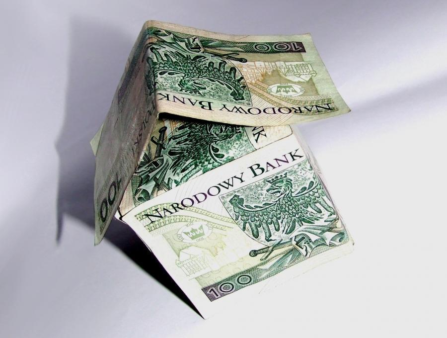 Pieniądze źródło: sxc.hu, autor: TrupHC