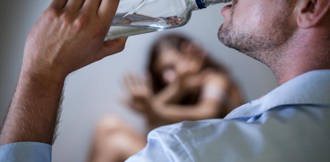 alkohol, uzależnienie, patologia