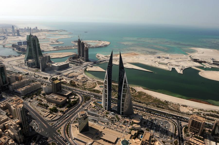 Manama, Bahrajn