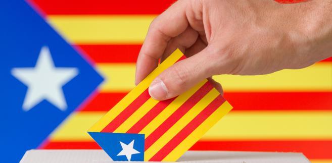 Katalonia referendum niepodległość