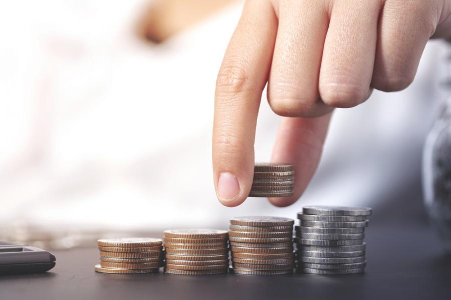 podatki, pieniądze