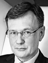 Piotr Kardas - prof. dr hab., adwokat