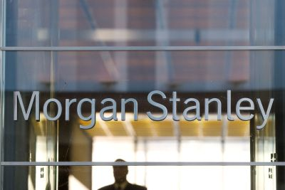 Morgan Stanley i nielojalny prezes