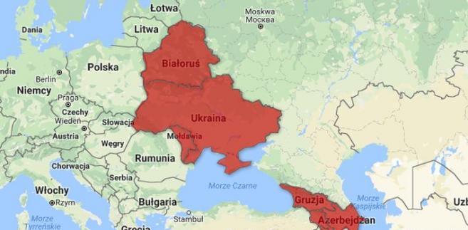 Partnerstwo wschodnie, UE