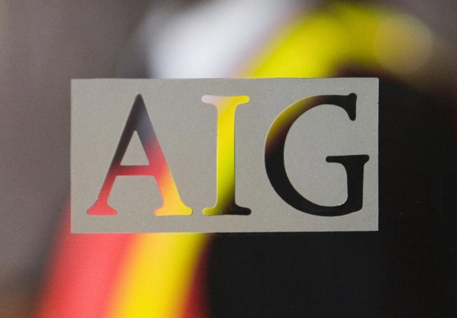 Fed przejmuje polskie spółki AIG