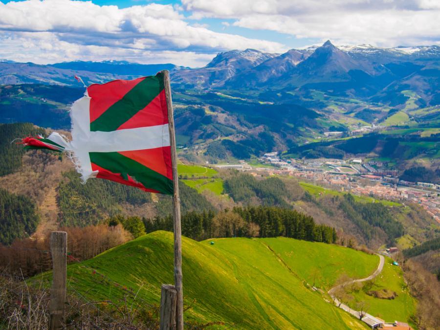 Kraj Basków