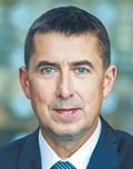 Maciej Sus, dyrektor departamentu klienta biznesowego Deutsche Bank Polska