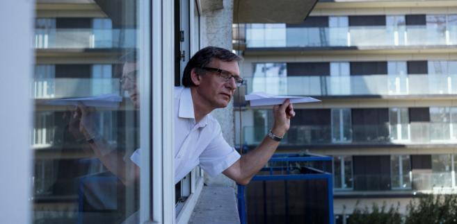 Tadeusz Węgrzynowski, Fot. Maksymilian Rigamonti
