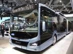 Targi IAA w Hanowerze. Oto najciekawsze premiery autobusów i ciężarówek [ZDJĘCIA]