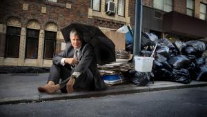 Firma, bankructwo, upadłość Fot. Shutterstock