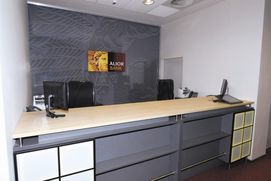 Oddział Alior Banku