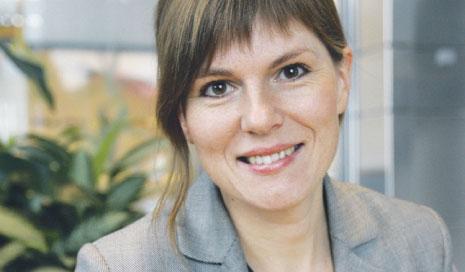 Agnieszka Tałasiewicz, partner w dziale ulg i dotacji inwestycyjnych w firmie doradczej Ernst & Young Fot. Wojciech Górski