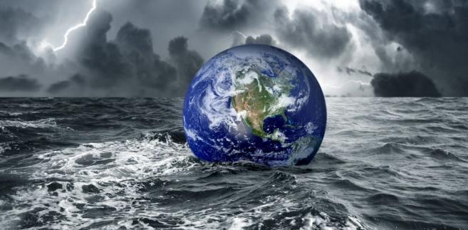 Kryzys finansowy na świecie Fot. Shutterstock