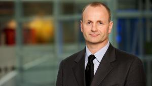 Steen Jakobsen, główny ekonomista Saxo Bank.
