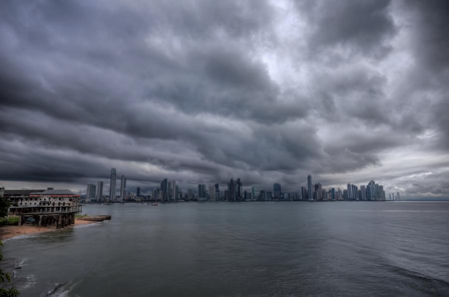 Panama w Republice Panamy