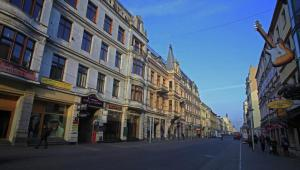 Łódź, ul. Piotrkowska