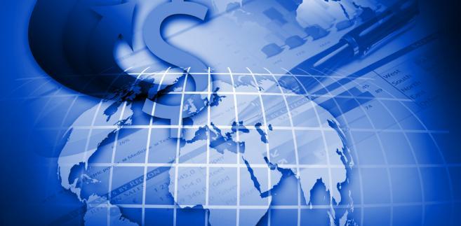 handel zagraniczny