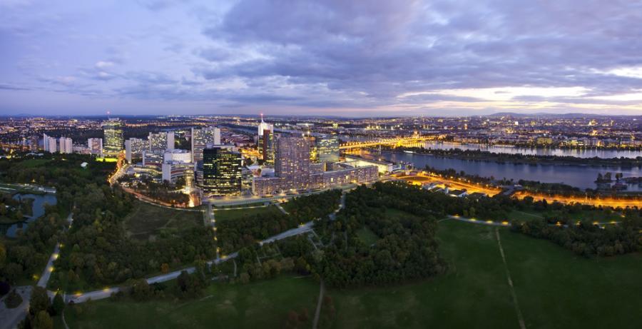 Najlepsze miasta na świecie do podłączenia