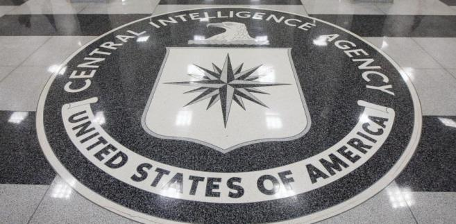 Centralna Agencja Wywiadowcza (CIA). Siedziba w Langley (Virginia).