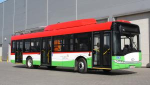 Trolejbus Solaris Trollino